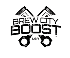 Brew City Boost